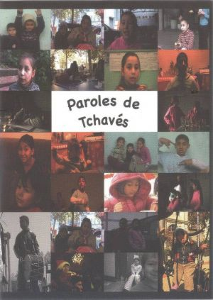 Paroles de Tchaves - Marilou Terrien et Thibault Datry